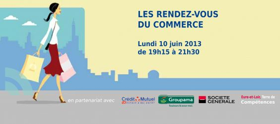 Slider Rendez-vous du Commerce 2013