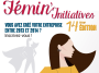 Fémin'Initiatives 2016