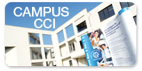 Campus de la CCI d'Eure-et-Loir