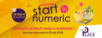 Concours Start In Numeric 2019 V2